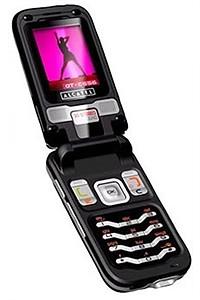 Alcatel OT-C656 telefon