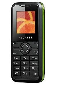 Alcatel OT-S210 telefon