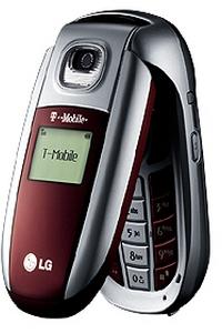 LG Electronics C3300 telefon