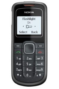 Nokia 1202 telefon