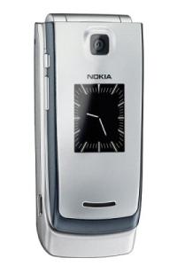Nokia 3610 fold telefon