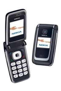 Nokia 6136 telefon