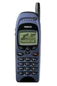 Nokia 6150 telefon