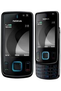 Nokia 6600 slide telefon