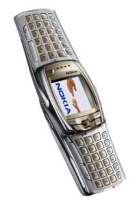 Nokia 6810 telefon