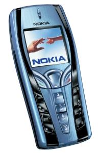 Nokia 7250i telefon