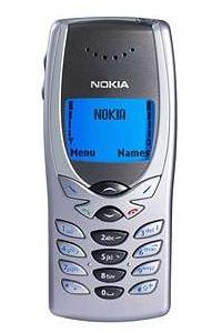 Nokia 8250 telefon