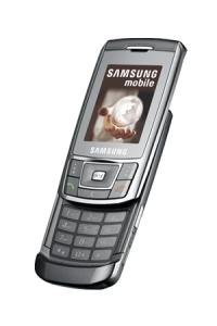 Samsung SGH-D900i telefon