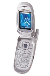 Samsung SGH-E310 telefon