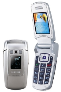 Samsung SGH-E710 telefon