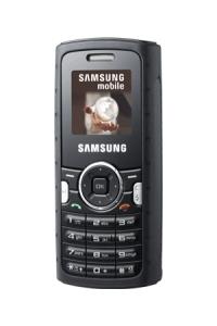 Samsung SGH-M110/Solid telefon