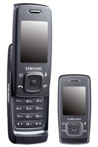 Samsung SGH-S720i telefon