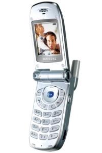 Samsung SGH-Z100 telefon