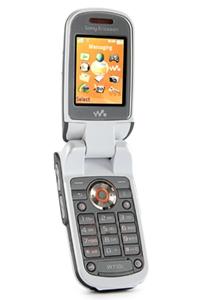 Sony Ericsson W710i telefon