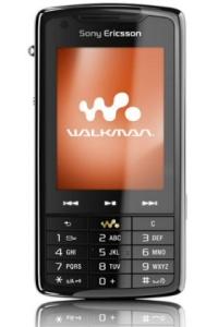 Sony Ericsson W960i telefon